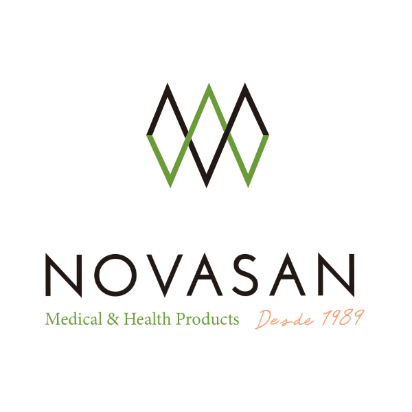 Patches de bambu natural